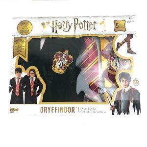 Harry Potter 5pc Dress up Set By Rubie's